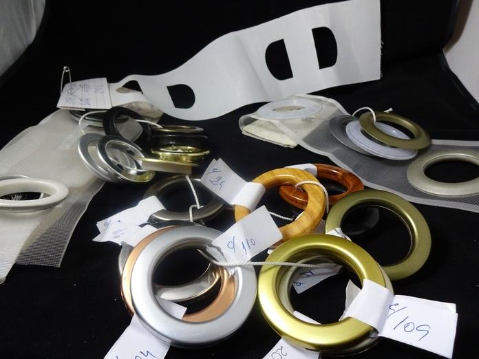 Ollares mas cintas: Catálogo de Mercería y Manualidades Ángel y Feli