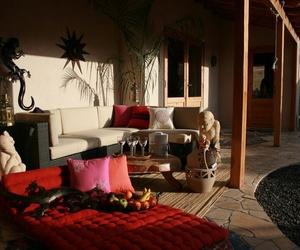 decoración de exteriores en Fuerteventura