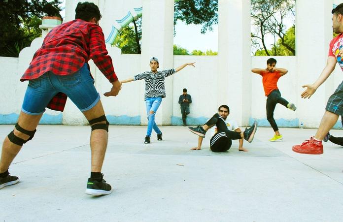 Clases de Voguing En Valencia: Clases y Campamentos de Dance Center Valencia