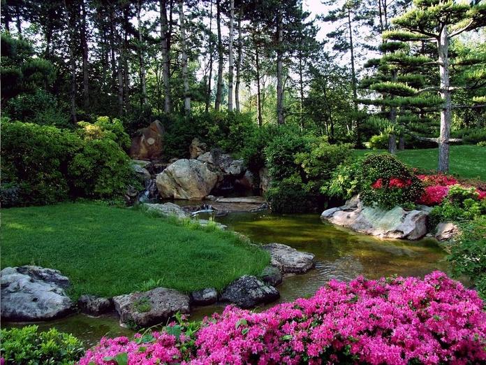 Proyectos de reformas en jardines: Servicios de Integral Services Altea