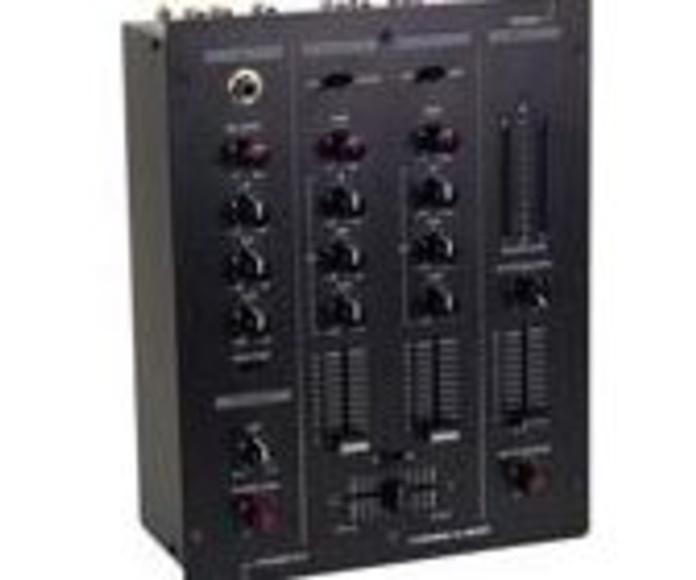 PROMIX 220U: Nuestros productos de Sonovisión Parla