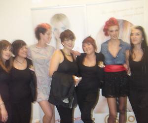 Gala de Peluquería y Estética 2012