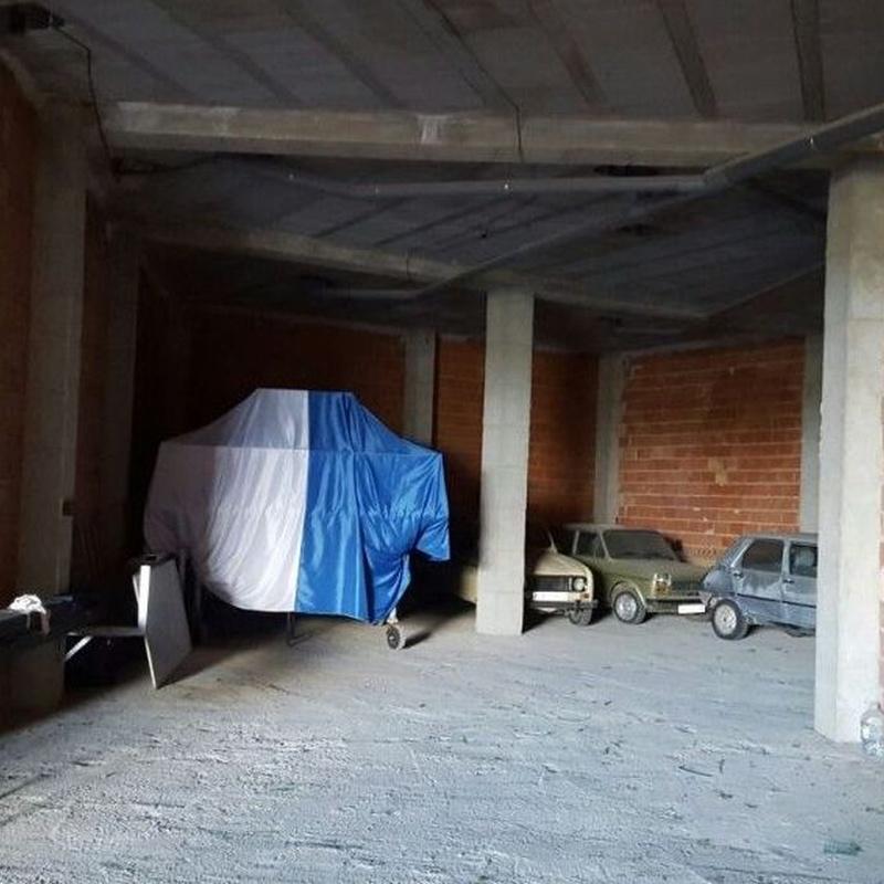 Local en alquiler : Compra y alquiler de Servicasa Servicios Inmobiliarios
