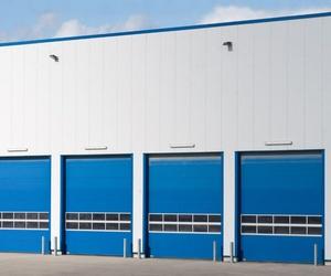 Empresa de puertas metálicas y automáticas en Valencia