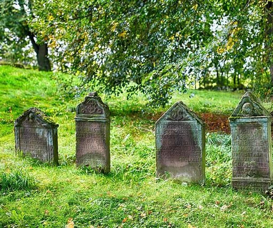 Curiosidades funerarias que seguramente desconocías