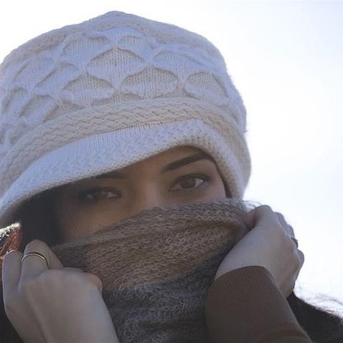 Protégete del frío y la lluvia si padeces alguna enfermedad reumatológica
