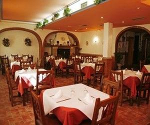 Menú diario en nuestro restaurante