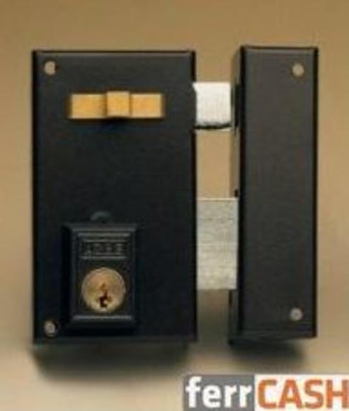 Cerradura: Catálogo de Ferretería Bilbaína
