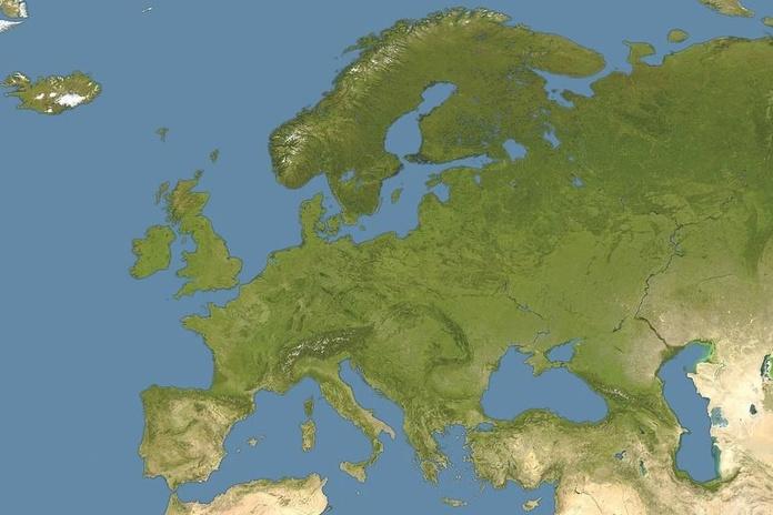 Mapas en relieve: Servicios de Estopcar Ciudad Real, S.L.