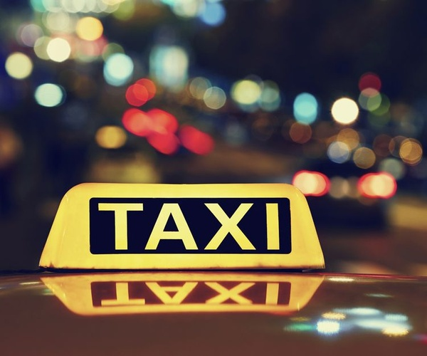 Servicio de taxi en Tarragona