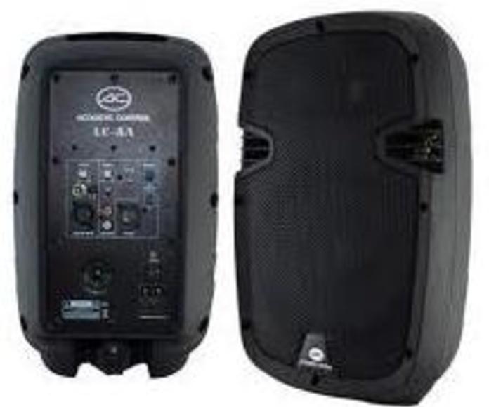 ALTAVOZ AMPLIFICADO LC-8/AMP/USB/BT: Nuestros productos de Sonovisión Parla