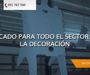 Lacado de aluminio en Málaga | Lacalum