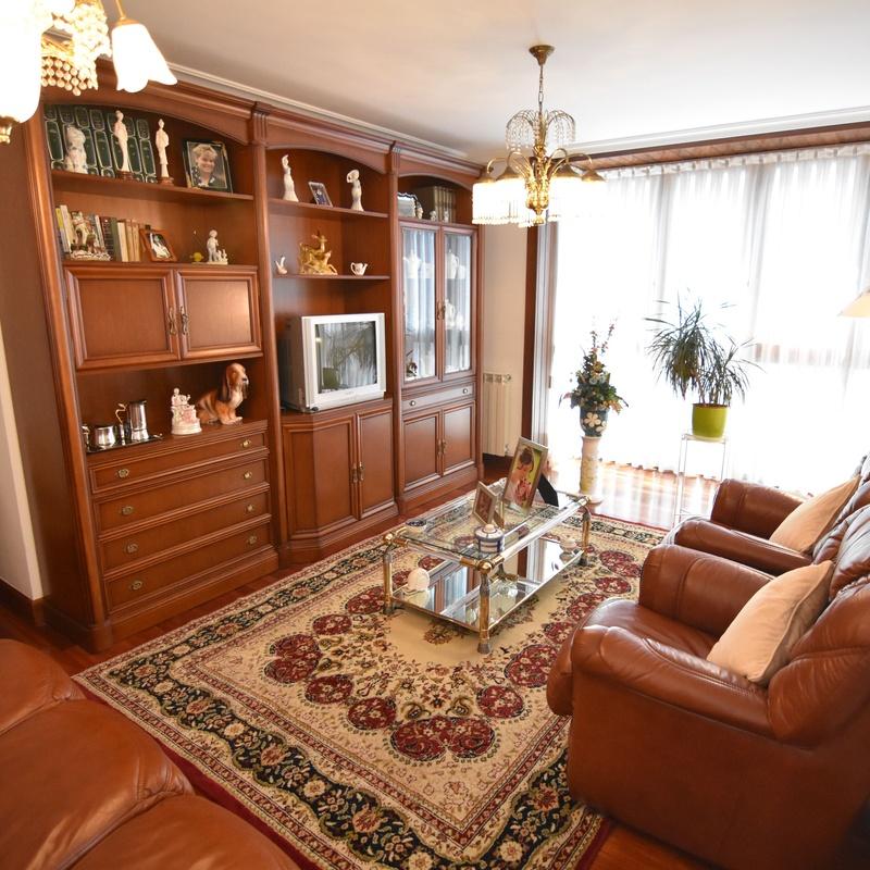 Destacados: Venta y alquiler de Aukera Inmobiliaria