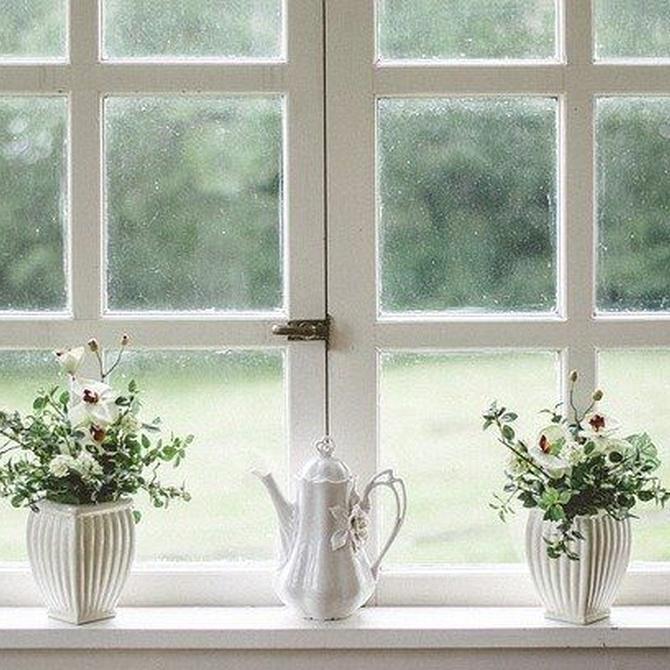 Qué ventana es la más apropiada para tu casa