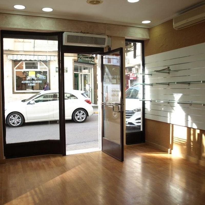 Local en alquiler, Hellin  325€/mes: Compra y alquiler de Servicasa Servicios Inmobiliarios