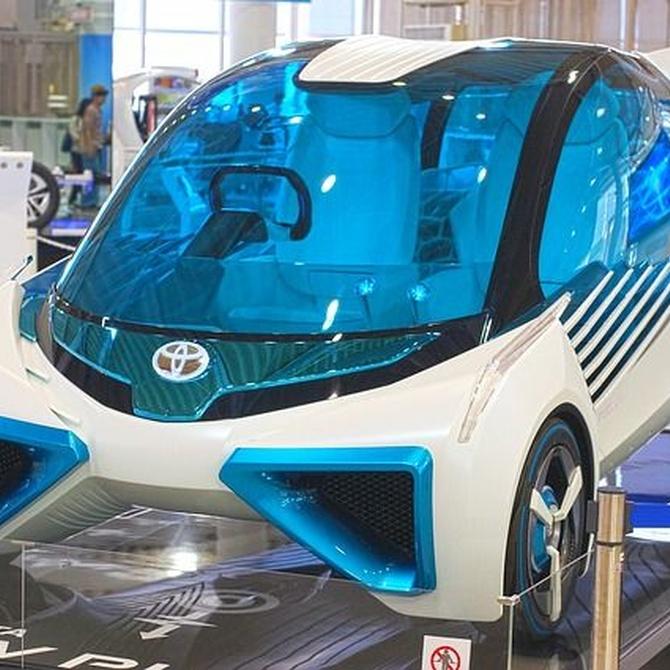 Ventajas de los coches del futuro