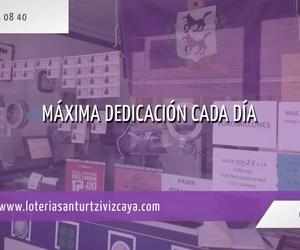 Administraciones de lotería en Santurtzi