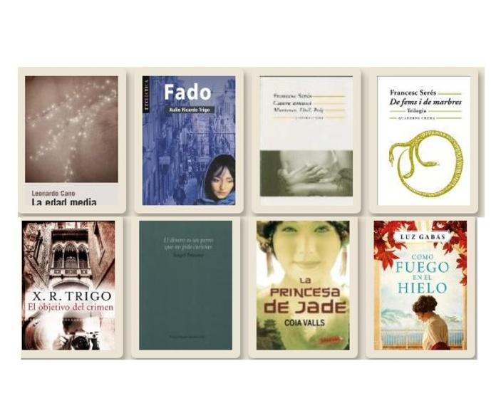 Recomendados Club Serret: Productos y Servicios de Librería Serret