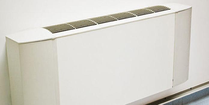 Calefacción eléctrica de bajo consumo: Servicios de Electricastur