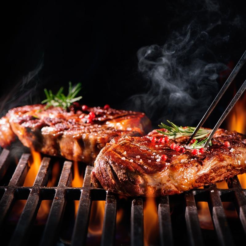 Carnes: Nuestra Carta de Restaurante Coto do Rano