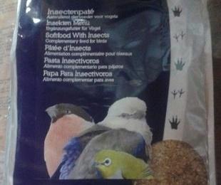 Witte Molen Country Agapornis es un alimento para loros, de calidad premium
