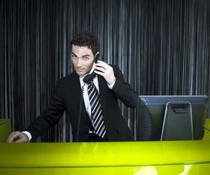 Telefonistas y recepcionistas