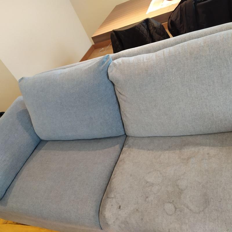 Limpieza de sillones y sofás: Servicios de Limpieza de sofás y sillones