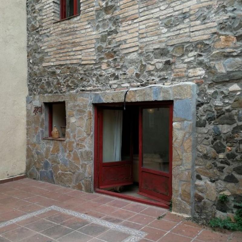 Ref. U-489  -  Venta Casa en Gratallops: Inmuebles y fincas de Immobles Priorat