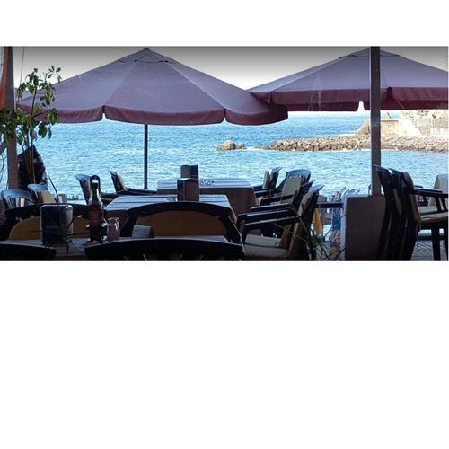 Restaurante Playa San Marcos