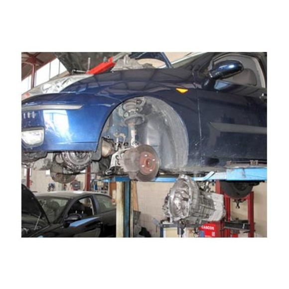 Mecánica: Servicios  de Guadauto, S.A.L.