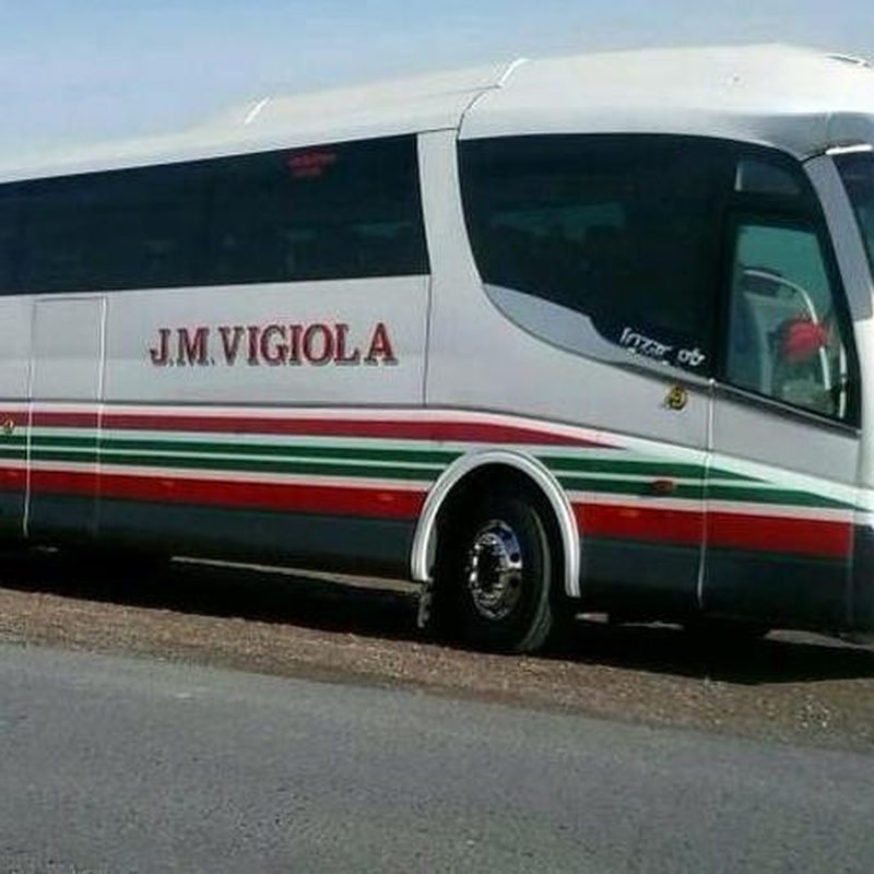Excursiones: Servicios de J. M. Vigiola
