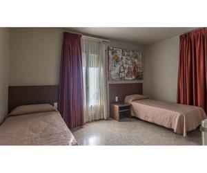 Habitaciones dobles económicas en Balaguer