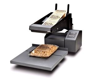 Dispensadores de Etiquetas Semi-Automáticos