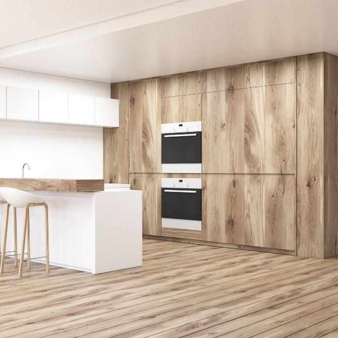 Las tendencias de decoración para tu cocina en este 2020