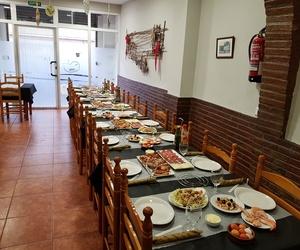 Restaurante carnes a la brasa Lleida