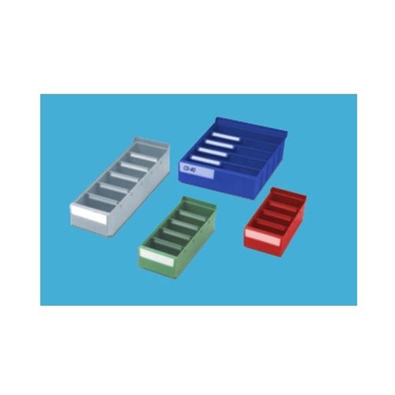 Variedad en tamaños y colores