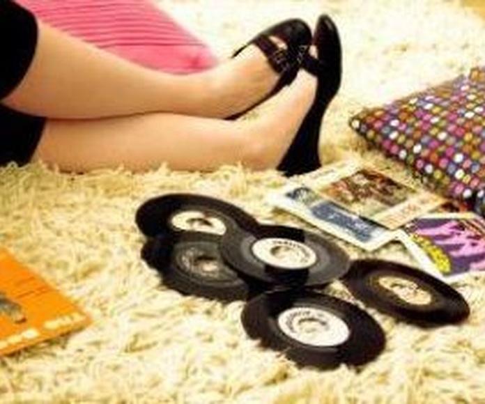 limpieza de alfombras en Oviedo