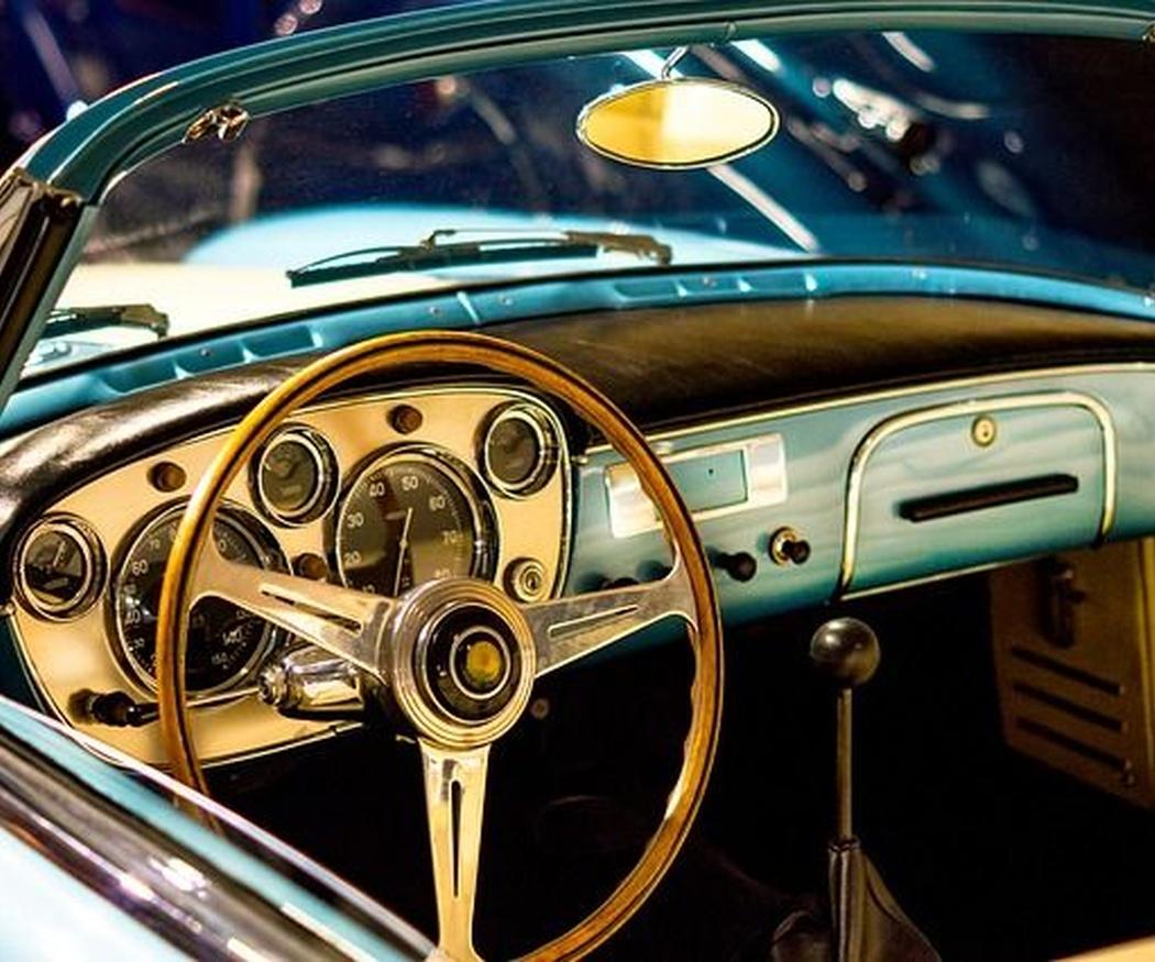 La historia del coche