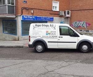 Instalación y reparación de porteros automáticos en Hortaleza, Madrid