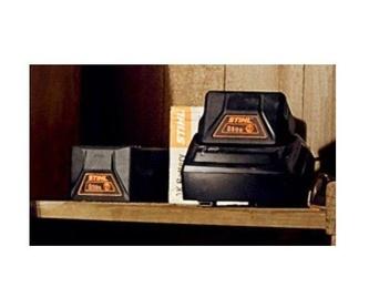 Sopladores de batería: Servicios de Maquinaria Gallardo Rubio