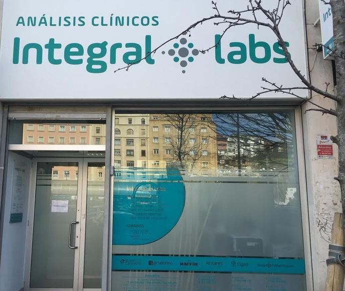 ANALISIS GENÉTICOS: Servicios de Integral Labs