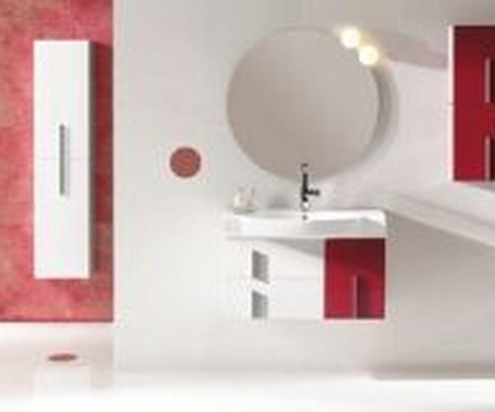 Luz para el baño: Productos de MasLuz Actual