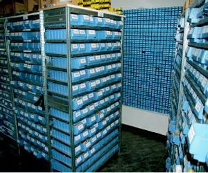 Galería de Electrónica en Guadalajara | Dosban Industrial, S.L.