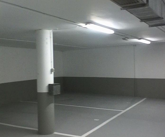 impermeabilizacion de sotanos y garajes gijon