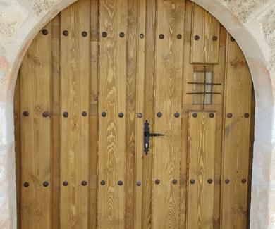 Colocación de puertas en Segovia