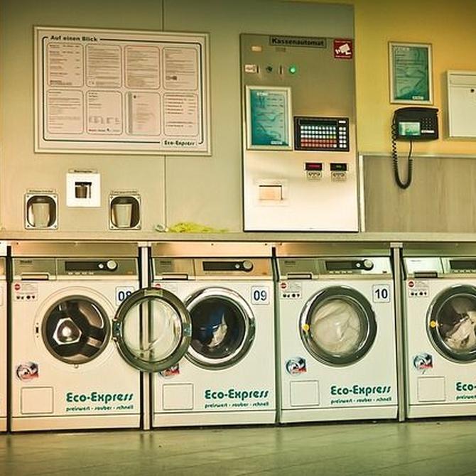 La revolución de las lavadoras