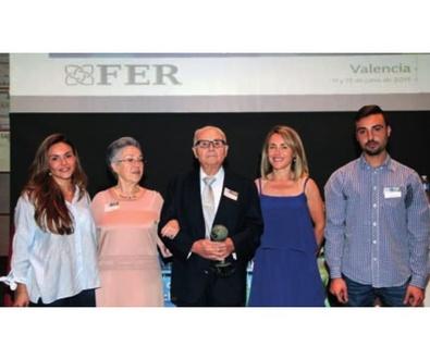 Entrevista a José Ferrer