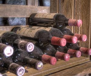 Producción de vino propia