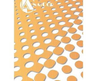 Venta de protección facial: Catálogo de Ana-Cor