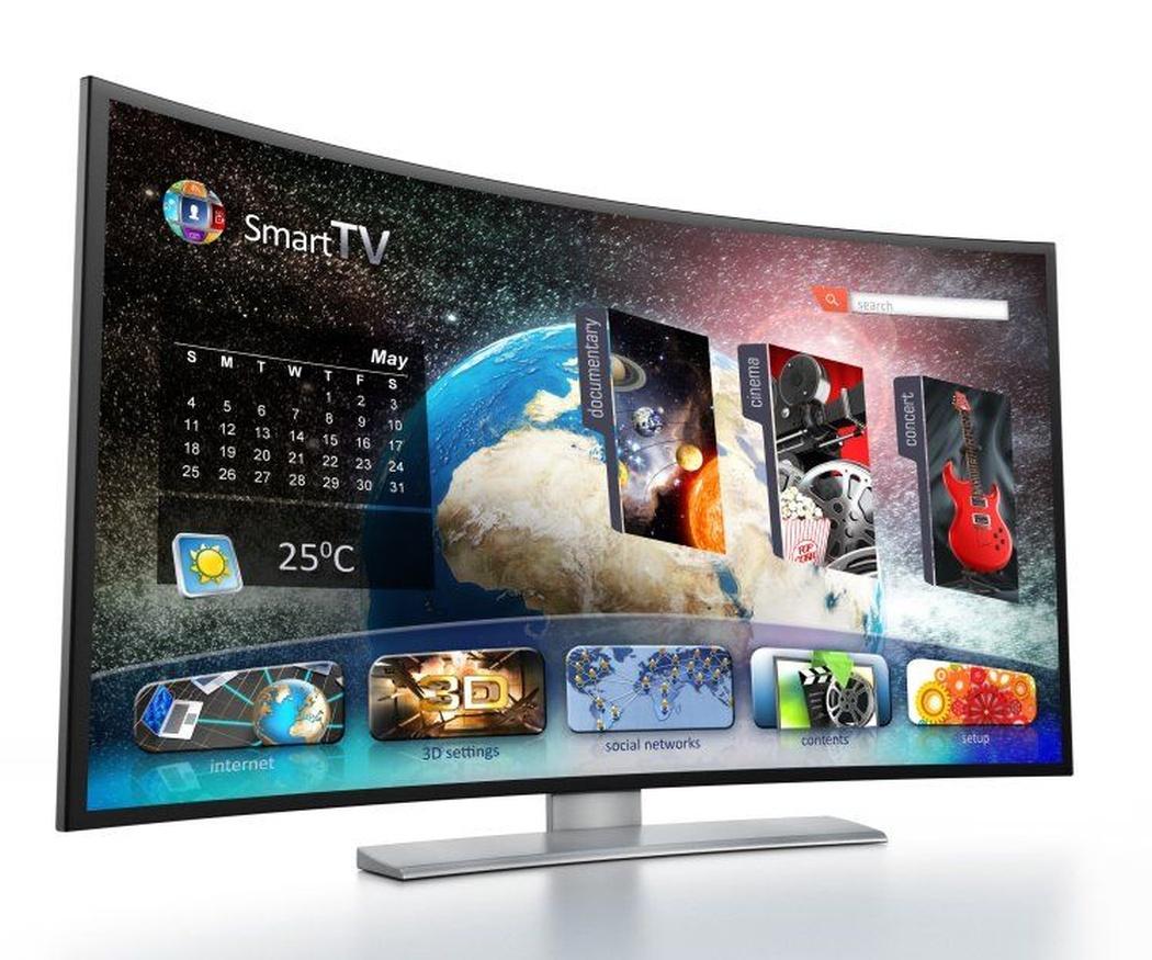 Razones para comprar una Smart TV